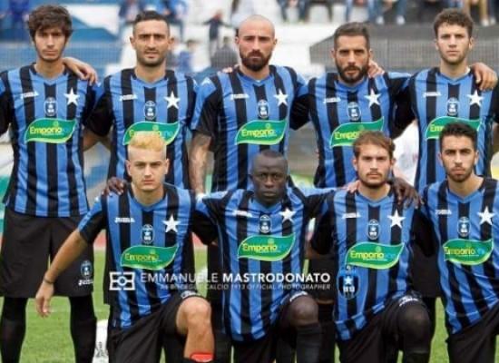 Bisceglie Calcio, pareggio e rimpianti a Francavilla