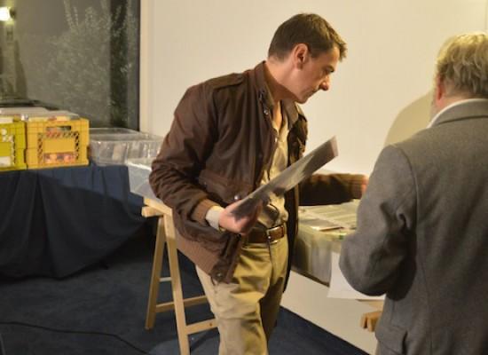 Apulia Hi-Fi show si conferma per il terzo anno punto di riferimento per appassionati / FOTO