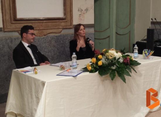 """Fondazione Dcl, zoom su comunicazione e """"nuova era"""" nell'incontro con Barbara Carfagna"""