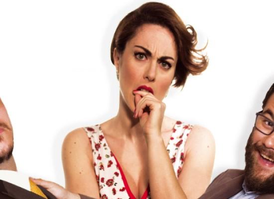 """Scena84, al Teatro don Sturzo una commedia di intrecci amorosi: """"Ammazza che… coppia"""""""
