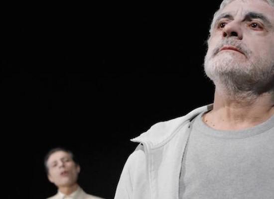 """Scena84, """"Variazioni Enigmatiche"""" della compagnia """"Teatro in fabula"""" in scena al Don Sturzo"""