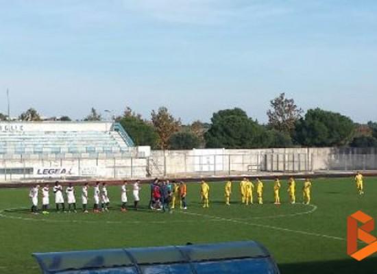Unione Calcio, contro l'Hellas un pari che sa di occasione mancata