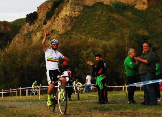 Gaetano Cavallaro, grandi soddisfazioni nella 3^ tappa del Trofeo 3 Mari / FOTO