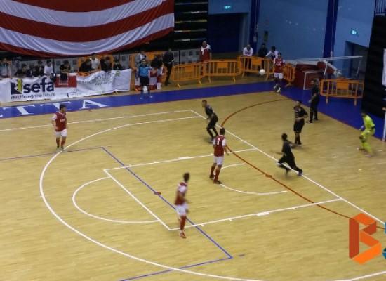 Futsal serie C1: Turno infrasettimanale indigesto per Diaz e Nettuno /RISULTATI E CLASSIFICA