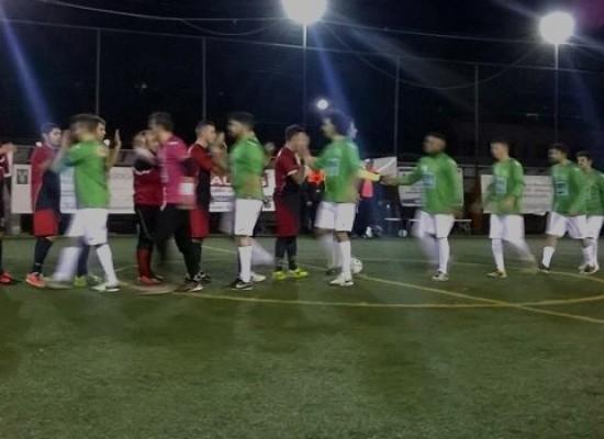 Santos Club, vittoria di misura sul Torremaggiore