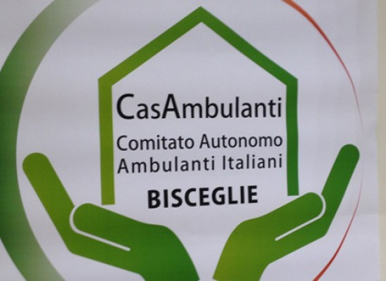 """Nasce CasAmbulanti a Bisceglie: """"Impegnati nella difesa di interessi e diritti dei commercianti"""""""