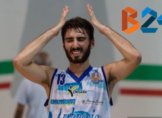 Lions Basket, a Matera arriva la prima sconfitta stagionale dopo sette vittorie