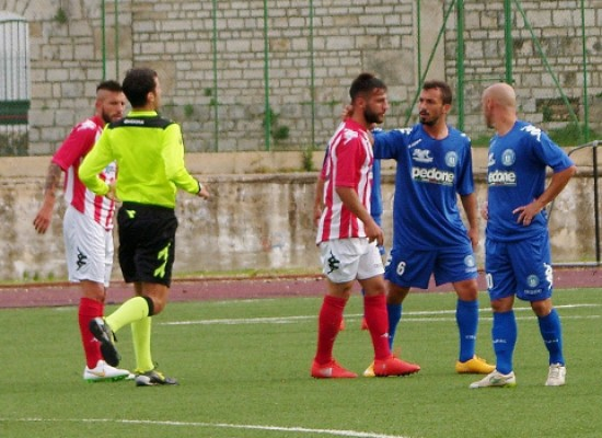 """Coppa Italia, derby-bis per l'Unione Calcio al """"San Pio"""" di Bari contro il Barletta"""