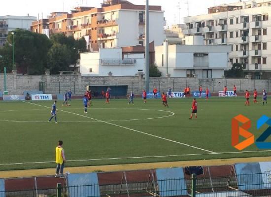 Unione Calcio, Ventura e Moscelli non bastano. Finisce 2-2 contro il Novoli/RISULTATI E CLASSIFICA