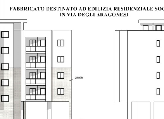 Case popolari, in arrivo dodici alloggi destinati alle fasce sociali più deboli