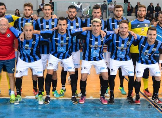 Diretta Live: Catania-Futsal Bisceglie 1-3 FINALE