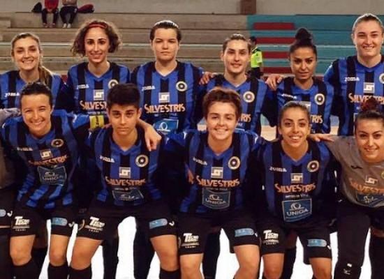 Calcio a 5 femminile, Futsal Bisceglie: sfida d'alta classifica in casa del New Team Noci