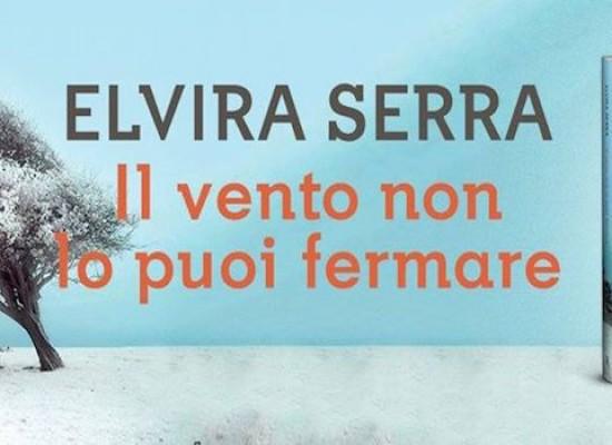 """""""Il vento non lo puoi fermare"""", Elvira Serra presenta il suo libro alle Vecchie Segherie"""