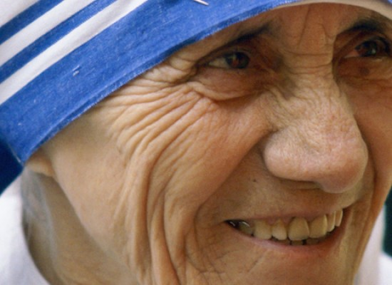 Bisceglie riceve in dono reliquia del sangue di Madre Teresa di Calcutta / DETTAGLI