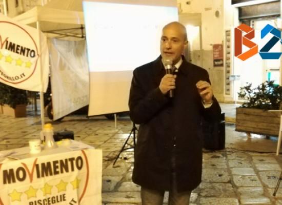 """Referendum, l'appello di Conca (M5S) per il NO: """"Rischiamo deriva oligarchica e ingovernabilità"""""""