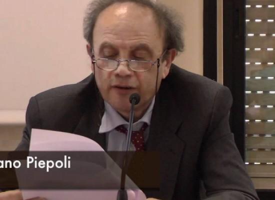 PD Bisceglie, incontro con l'on. Piepoli per spiegare le ragioni del SI al referendum
