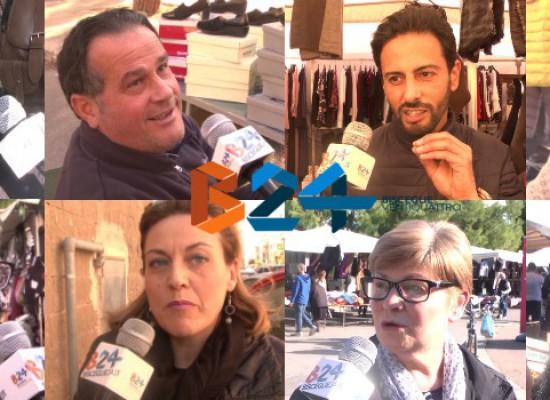 Referendum costituzionale, ecco l'opinione dei cittadini biscegliesi /VIDEO
