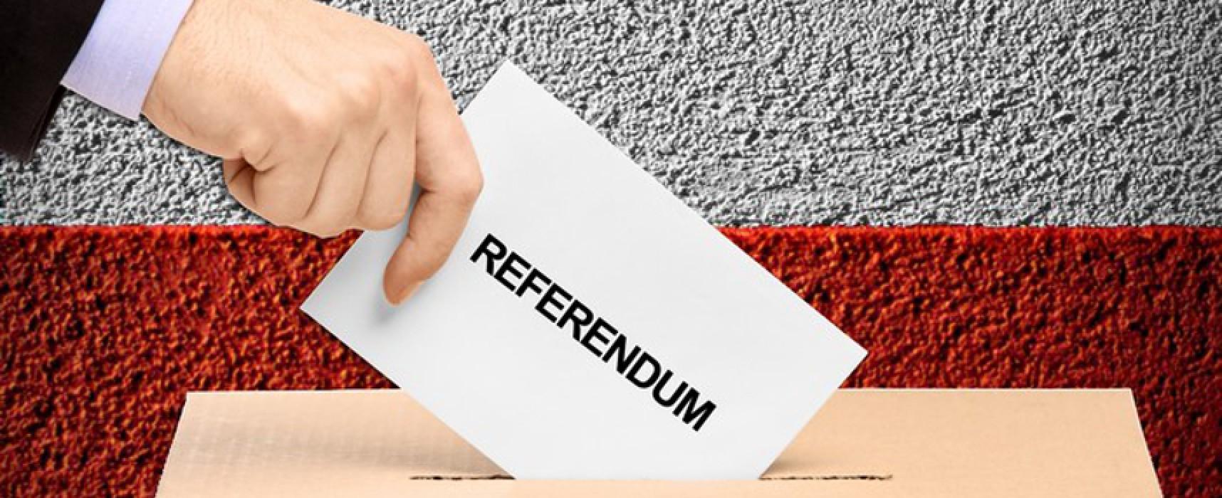 Referendum costituzionale, questa sera le ragioni del NO spiegate da M5s e Forza Italia