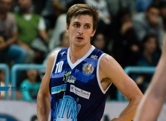 Lions Basket, in cerca dell'ottavo sigillo stagionale nella difficile trasferta di Matera