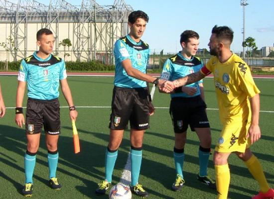 """Coppa Italia, Unione Calcio al """"Manzi-Chiapulin"""" si gioca con il Barletta la finale"""