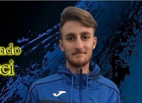 Il Bisceglie Calcio conferma ufficialmente Ferdinando Raucci