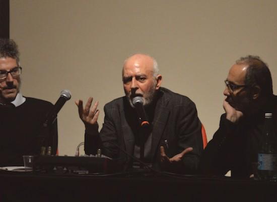 L'arte di Vittorino Curci ha aperto la quattordicesima edizione di Avvistamenti / FOTO