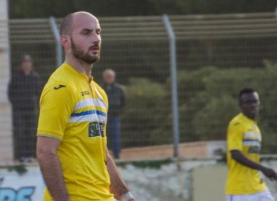Don Uva Calcio, blitz sul campo dello Sport Lucera