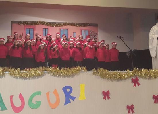 """IV circolo didattico, benvenute festività con """"Natale in Musica, danza e pensieri"""""""