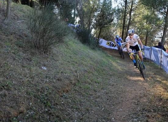 """""""Gaetano Cavallaro"""", buoni i risultati ottenuti al 4° Ciclocross dei Sassi / FOTO"""