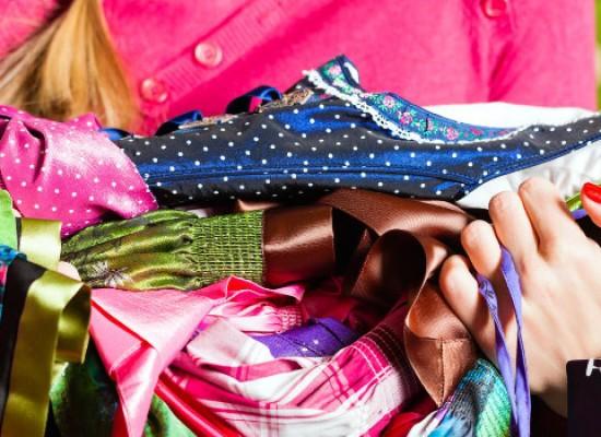 Swap party, lo shopping divertente e sostenibile arriva anche a Bisceglie