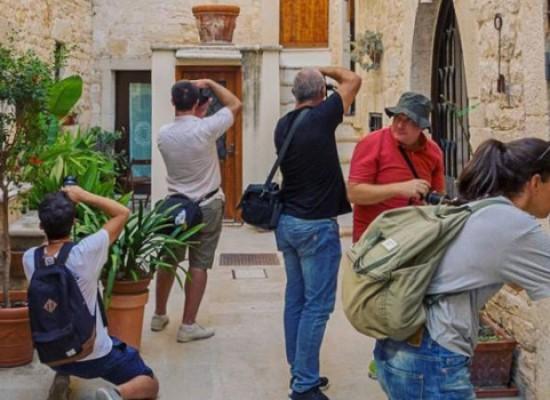 """""""Maratona delle Cattedrali"""", domenica gli Yallers Puglia nel centro storico di Bisceglie"""