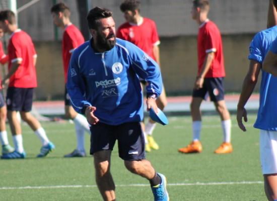 Unione Calcio: il bilancio del tecnico Zinfollino, con uno sguardo al 2017