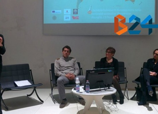 """""""Battisti-Ferraris"""" primatista in Italia nel progetto di Servizio Volontariato Europeo"""
