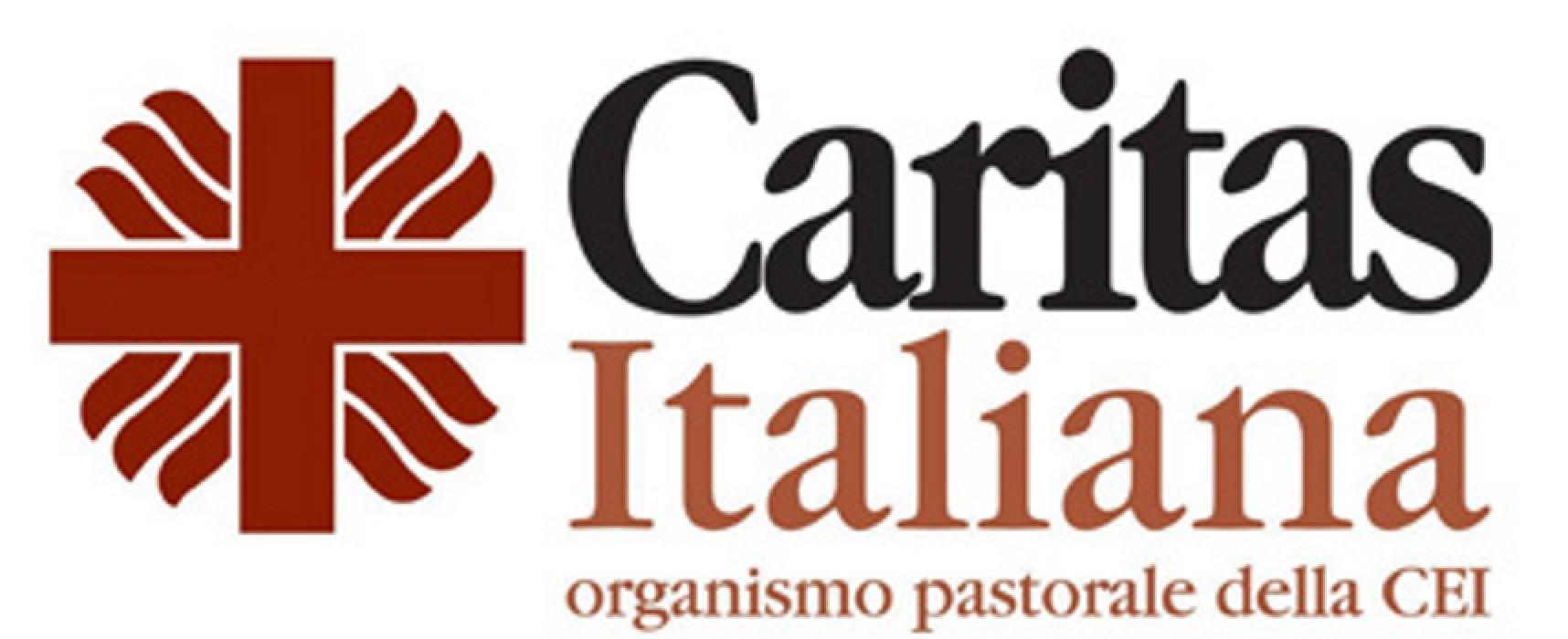 Caritas, torna la raccolta alimentare con oltre 40 volontari impegnati nell'iniziativa