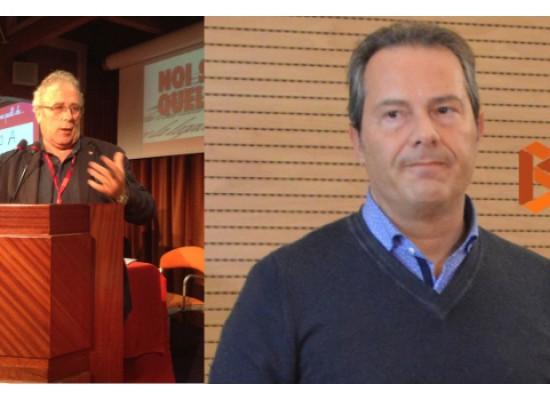 """Cgil Bat incontra sindaco Francesco Spina: """"Tavolo su sviluppo e welfare"""""""