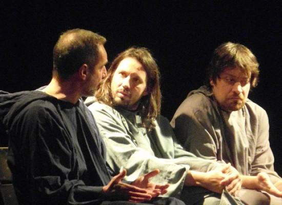 """Scena84, i Re Marci incontrano il favore del pubblico con la commedia """"Delirium Betlem"""""""