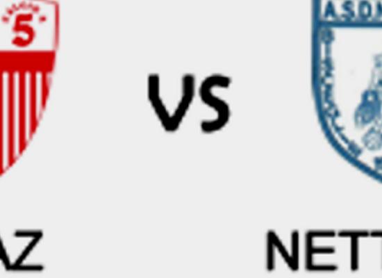 "Futsal, Serie C1: al ""PalaDolmen"" è derby Diaz-Nettuno"