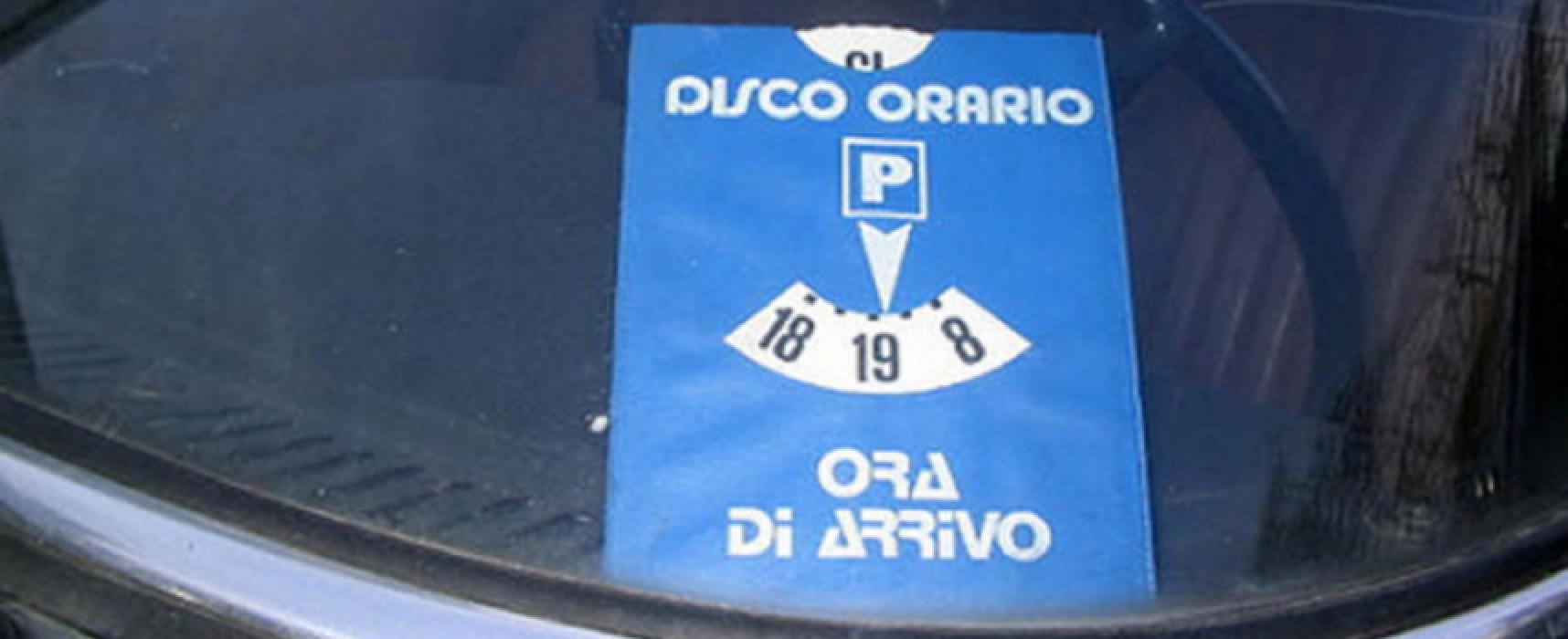 Istituita in maniera permanente sosta con disco orario su Corso Umberto
