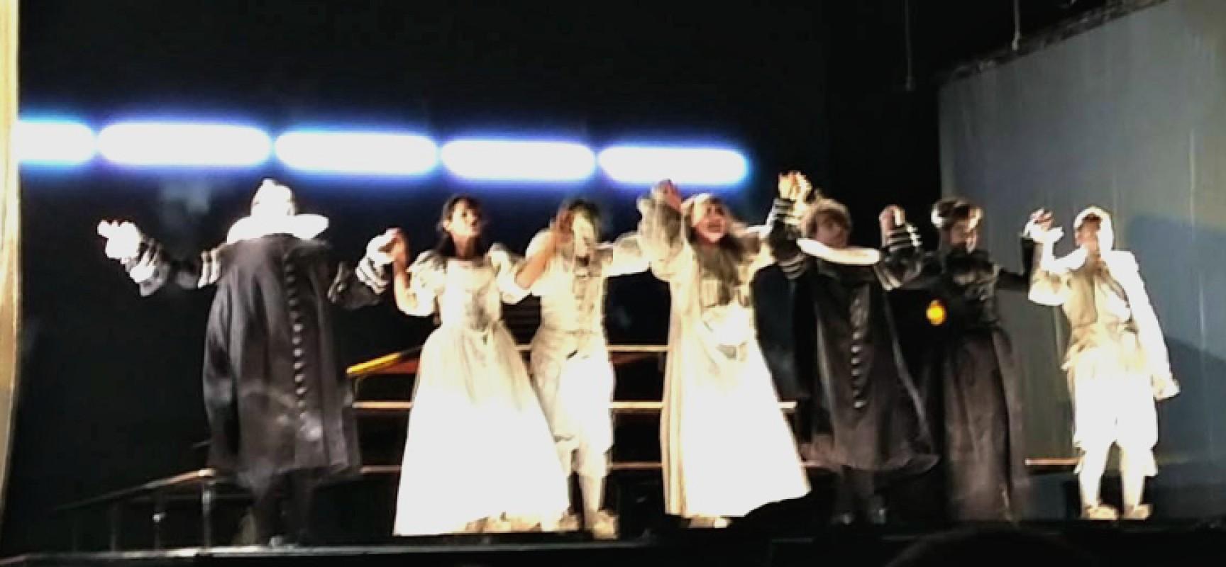 """Teatro Garibaldi, """"Il malato immaginario"""" di Molière tra inganni e verità celate"""