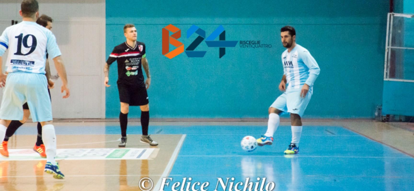 Serie C1, sconfitte per Diaz e Nettuno nella prima giornata del nuovo anno / RISULTATI e CLASSIFICA