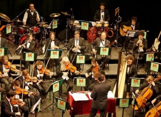 """La musica natalizia internazionale al Teatro Garibaldi con """"Christmas Melodies"""""""