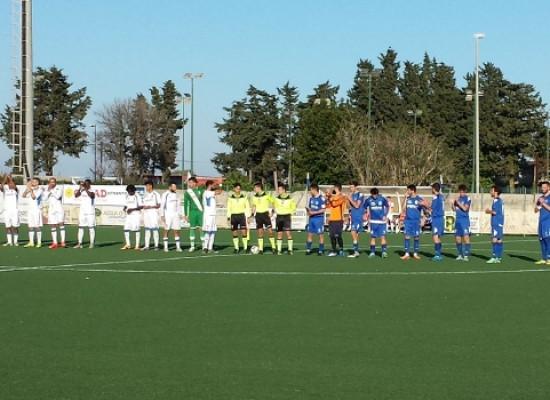 Unione Calcio, ad Otranto arriva il secondo stop consecutivo