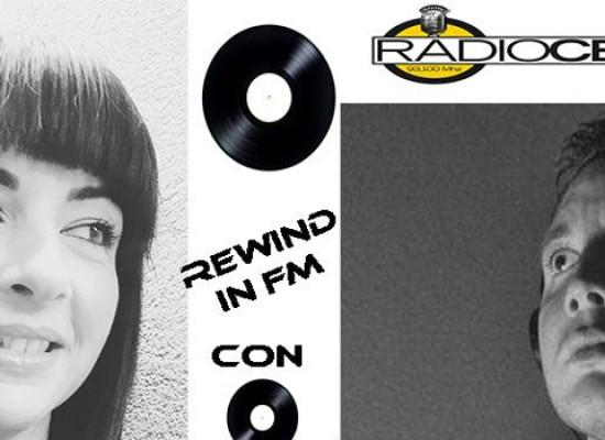 """Nuovo programma nel palinsesto di Radio Centro, dal 5 dicembre """"Rewind in FM"""""""