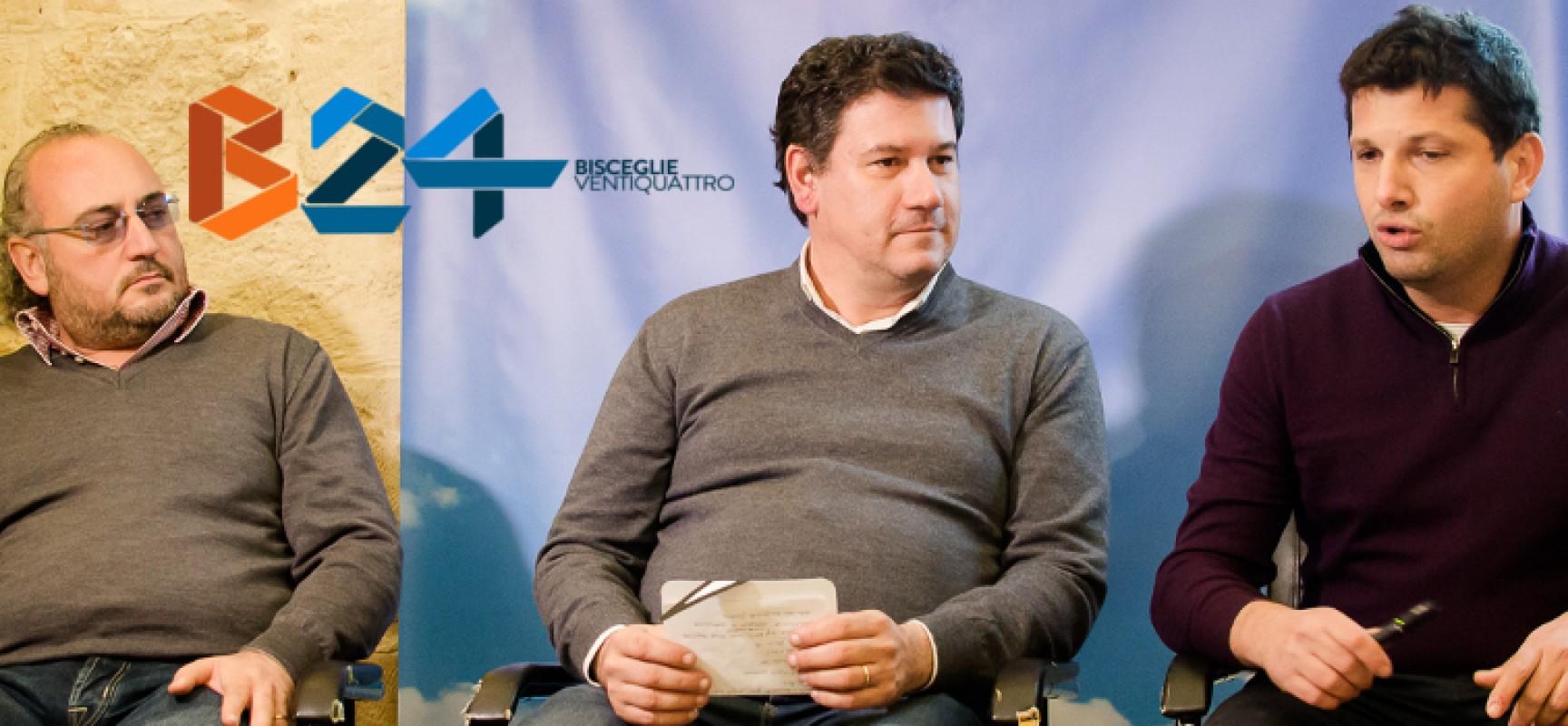 """Post referendum, Silvestris: """"biscegliesi stanchi dell'arroganza con cui si amministra la città"""""""