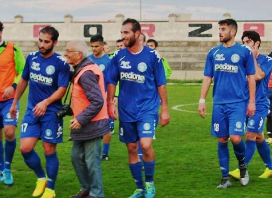 Unione Calcio ospite dell'imbattuta Altamura. Capitolo mercato: quattro movimenti in uscita