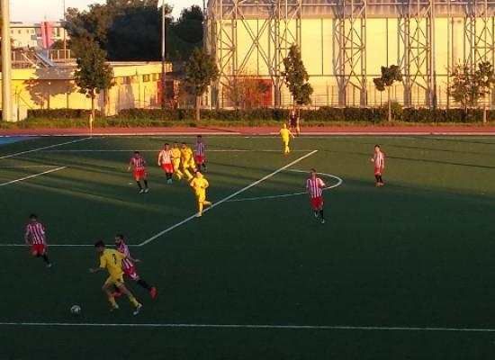 All'Unione Calcio manca il guizzo decisivo, contro il Molfetta è pari a reti bianche