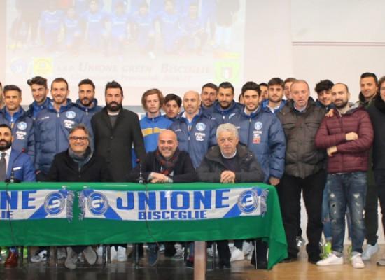 Unione Calcio, tempo di auguri e di bilanci nella festa di Natale / FOTOGALLERY