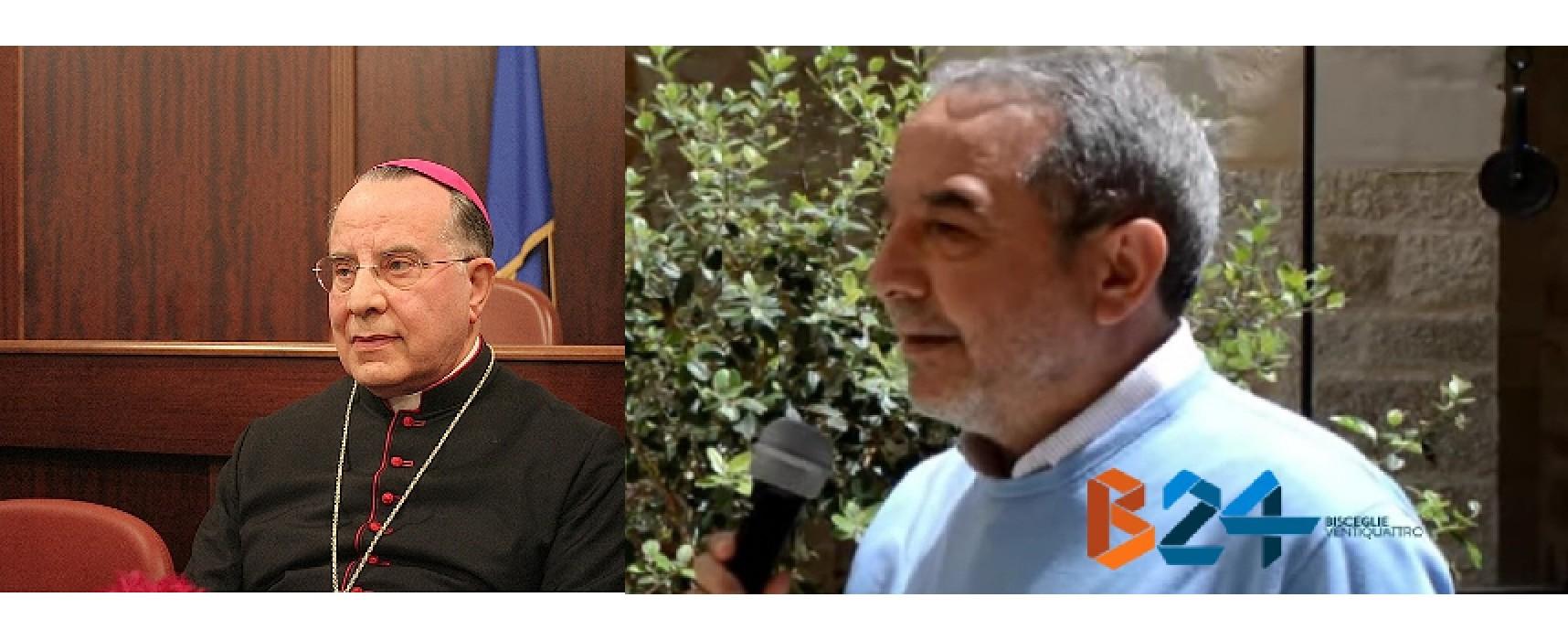 """""""Caso don Salvino"""", Diocesi: """"Nessun allontanamento forzato, scelta personale del parroco"""""""