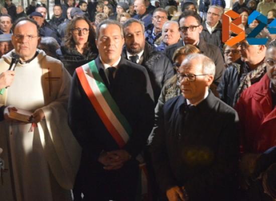 """Pedonalizzazione via Moro, Carriera (Confcommercio): """"Traguardo prestigioso per la città"""""""