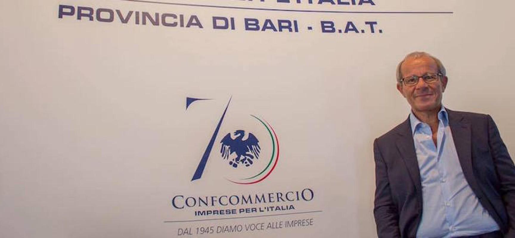 Confcommercio, successo per il Workshop sulle agevolazioni per giovani imprenditori